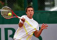 29-05-13, Tennis, France, Paris, Roland Garros,  Igor Sijsling