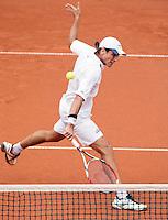 13-7-08, Scheveningen, ITS, Tennis Siemens Open 2008, Diego Hartfield