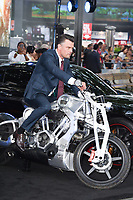 "Josh Duhamel<br /> at the ""Transformers:The Last Night"" Global premiere, Leicester Square, London. <br /> <br /> <br /> ©Ash Knotek  D3284  18/06/2017"