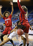 Images from the NIAA state basketball tournament in Reno, Nev., on Friday, Feb. 23, 2018. Cathleen Allison/Las Vegas Review-Journal