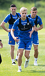St Johnstone Training….29.06.19   McDiarmid Park, Perth<br />Ali McCann<br />Picture by Graeme Hart.<br />Copyright Perthshire Picture Agency<br />Tel: 01738 623350  Mobile: 07990 594431
