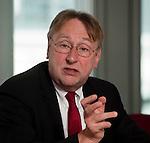 140925: MEP Bernd LANGE