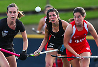 181213 Hockey - NZ Black Sticks Women v Chile