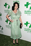 Lisa Blount at the 7th Annual Global Green Pre-Oscar Party held at Avalon in Hollywood, California on March 03,2010                                                                   Copyright 2010  DVS / RockinExposures