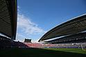 Soccer : 2017 J.League YBC Levain Cup Final : Cerezo Osaka 2-0 Kawasaki Frontale
