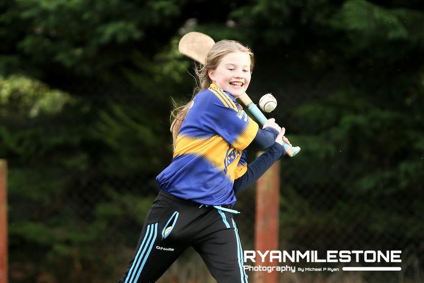 Mid Tipperary Junior B Hurling Final Upperchurch-Drombane v Gortnahoe Glengoole Saturday 15th October 2016