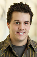 Montreal (Qc) CANADA, August 22, 2007 -<br /> <br /> Patrice Belanger,<br /> Lancement Z télé automne 2007<br /> photo : Pierre Roussel