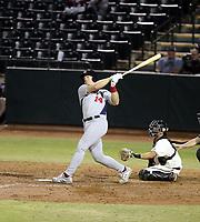 Erik Kratz - USA Baseball Premier 12 Team - October 25- 28, 2019 (Bill Mitchell)