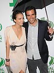 Jessica Alba & Cash Warren at the 7th Annual Global Green Pre-Oscar Party held at Avalon in Hollywood, California on March 03,2010                                                                   Copyright 2010  DVS / RockinExposures