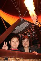 20120328 March 28 Hot Air Balloon Cairns