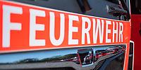 Am Freitag den 23. August 2019 stellten der Berliner Innensenator Andreas Geisel (SPD) und der Landesbranddirektor der Berliner Feuerwehr, Dr. Karsten Homrighausen, zehn neuen Loesch- und Hilfeleistungsfahrzeuge (LHF) der Berliner Feuerwehr vor.<br /> 23.8.2019, Berlin<br /> Copyright: Christian-Ditsch.de<br /> [Inhaltsveraendernde Manipulation des Fotos nur nach ausdruecklicher Genehmigung des Fotografen. Vereinbarungen ueber Abtretung von Persoenlichkeitsrechten/Model Release der abgebildeten Person/Personen liegen nicht vor. NO MODEL RELEASE! Nur fuer Redaktionelle Zwecke. Don't publish without copyright Christian-Ditsch.de, Veroeffentlichung nur mit Fotografennennung, sowie gegen Honorar, MwSt. und Beleg. Konto: I N G - D i B a, IBAN DE58500105175400192269, BIC INGDDEFFXXX, Kontakt: post@christian-ditsch.de<br /> Bei der Bearbeitung der Dateiinformationen darf die Urheberkennzeichnung in den EXIF- und  IPTC-Daten nicht entfernt werden, diese sind in digitalen Medien nach §95c UrhG rechtlich geschuetzt. Der Urhebervermerk wird gemaess §13 UrhG verlangt.]