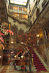 Built in the 14th century, Hotel Danieli is one of the most celebrated hotels in Europe.