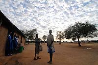 "Afrika Uganda Karamoja , Volk der Karimojong -  Nomaden Halbnomaden ethnische Gruppe Afrikaner Indigene Voelker afrikanisch xagndaz | .Africa Uganda Karamoja , Karimojong a pastoral tribe .  -  indigenous people  .| [ copyright (c) Joerg Boethling / agenda , Veroeffentlichung nur gegen Honorar und Belegexemplar an / publication only with royalties and copy to:  agenda PG   Rothestr. 66   Germany D-22765 Hamburg   ph. ++49 40 391 907 14   e-mail: boethling@agenda-fototext.de   www.agenda-fototext.de   Bank: Hamburger Sparkasse  BLZ 200 505 50  Kto. 1281 120 178   IBAN: DE96 2005 0550 1281 1201 78   BIC: ""HASPDEHH"" ,  WEITERE MOTIVE ZU DIESEM THEMA SIND VORHANDEN!! MORE PICTURES ON THIS SUBJECT AVAILABLE!! ] [#0,26,121#]"
