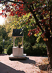 Williasburg well  Commonwealth of Virginia, Williamsburg received Royal charter as a city in 1722 and center of events leading to American Revolution,