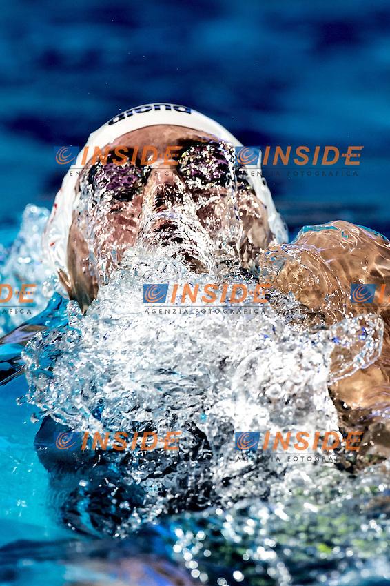 HOSSZU Katinka HUN 200 Individual medley women<br /> Swimming Nuoto Kazan Arena<br /> Day10 02/08/2015 Evening Finals<br /> XVI FINA World Championships Aquatics Swimming<br /> Kazan Tatarstan RUS July 24 - Aug. 9 2015 <br /> Photo G.Scala/Deepbluemedia/Insidefoto