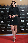 Actress Andrea Duro at photocall for Velvet Coleccion event in Madrid on Wednesday, 18 December 2019.<br /> (ALTERPHOTOS/David Jar)