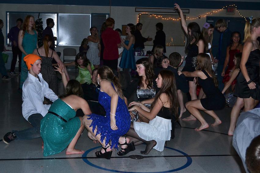 11/30/12, 8:00-10:00, Charter University Prep. Winter Simi-Formal Dance Candids. (By Katelyn Van Cor)
