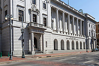 New Orleans, Louisiana.  U.S. Court of Appeals, 5th. Circuit.