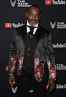 LOS ANGELES- DECEMBER 12: Tommie Earl Jenkins attends the Game Awards 2019 at the Microsoft Theater on December 12, 2019 in Los Angeles, California. (Photo by Scott Kirkland/PictureGroup)