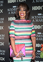 NEW YORK, NY- October 10: Gayle King at the HBOMAX premiere of Scenes From A Marriage at the Museum of Modern Art Titus Theatre in New York City on October 10, 2021 <br /> CAP/MPI/RW<br /> ©RW/MPI/Capital Pictures