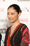 Takako Tokiwa, October 25, 2017 - The 30th Tokyo International Film Festival, Opening Ceremony at Roppongi Hills in Tokyo, Japan on October 25, 2017. (Photo by 2017 TIFF/AFLO)