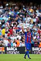 Soccer : Friendly match between FC Barcelona & Manchester United legends
