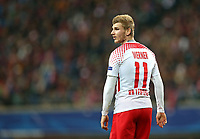 13.09.2017, Football UEFA Champions League 2017/2018,  , 1. match day, RB Leipzig - AS Monaco, in Red Bull Arena Leipzig. Timo Werner (RB Leipzig)  *** Local Caption *** © pixathlon<br /> <br /> +++ NED + SUI out !!! +++<br /> Contact: +49-40-22 63 02 60 , info@pixathlon.de
