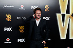 Benjamin Vicuna attends to Vis a Vis season 4 premiere at Callao City Lights cinema in Madrid, Spain. November 29, 2018. (ALTERPHOTOS/A. Perez Meca)