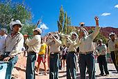 Carnaval à Pumamarca