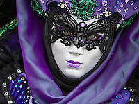Carnival of Venice<br /> Italy
