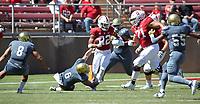 Stanford, CA; September 15, 2018; Football, Stanford vs UC Davis.