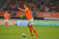 VOETBAL: HEERENVEEN: 12-06-2018, Abe Lenstra Stadion, Nederland - Slowakije vrouwenvoetbal, uitslag 1-0, ©foto Martin de Jong