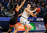 Nebraska Omaha at South Dakota State University Women's Basketballl