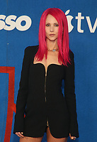 WEST HOLLYWOOD, CA - JULY 15: Juno Temple, at Apple TV+ Ted Lasso Season 2 Premiere at The Rooftop at The Pacific Design Center in West Hollywood, California on July 15, 2021. <br /> CAP/MPIFS<br /> ©MPIFS/Capital Pictures