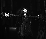 """Beetlejuice"" - Opening Night Curtain Call"