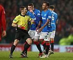 051218 Rangers v Aberdeen