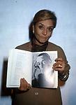 """LILIANA DE CURTIS, FIGLIA DI TOTO'<br /> PRESENTAZIONE LIBRO """"TOTO' A PRESCINDERE"""" <br /> ROMA 1992"""