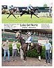Lobo Del Norte winning at Delaware Park on 6/6/12