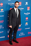 Dani Rovira attends to the photocall of the Gala Sida at Palacio de Cibeles in Madrid. November 21, 2016. (ALTERPHOTOS/Borja B.Hojas)
