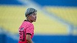 Korea's Republic captain Ji So-yun in action during their AFC Women's Asian Cup 2022 Qualifiers - Group E match against Uzbekistan a the Pakhtakor Stadium on September 23, 2022 in Tashkent, Uzbekistan. Photo by Victor Fraile / Power Sport Images