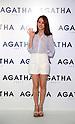 South Korean actress Han Hye-jin