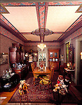 Victorian Living room Benicia California