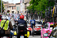 10th July 2021; Carcassonne, France;  DECLERCQ Tim (BEL) of DECEUNINCK - QUICK - STEP during stage 14 of the 108th edition of the 2021 Tour de France cycling race, a stage of 183,7 kms between Carcassonne and Quillan.