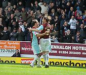 2009-05-03 Burnley v Bristol City