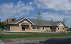 ND Wellness Center Grand Opening