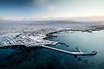 Markaðsstofa Reykjaness - Bæjarfélög