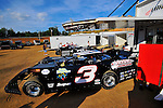 Jun 27, 2009; 7:07:59 PM; Rural Retreat, VA., USA; The eighth stop of the Carolina Clash Super Late Model tour running at Wythe Raceway for a $4,000 to win, 40 lap showdown.  Mandatory Credit: (thesportswire.net)