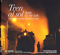 Cover of the book Train of Sun