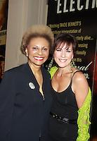 06-05-12 Theatre World Awards 2012 - Winners  Wittrock - Colleen Zenk -Leslie Uggams Belasco Theatre