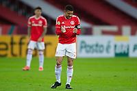 30th May 2021; Beira-Rio, Porto Alegre, Brazil; Brazilian Serie A, Internacional versus Sport Recife; Taison of Internacional tried to urge on his team mates